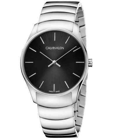 Calvin Klein Men's Watch K4D2114V