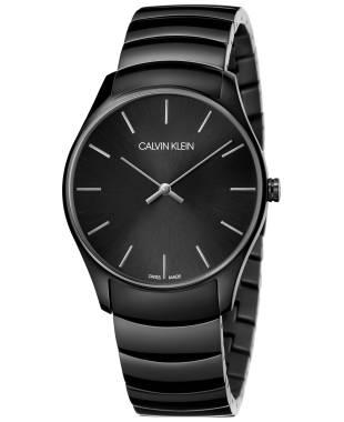 Calvin Klein Men's Quartz Watch K4D21441