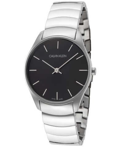 Calvin Klein Women's Quartz Watch K4D2214V