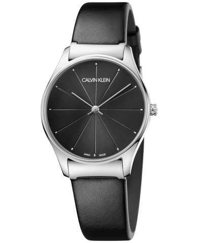 Calvin Klein Classic K4D221CY Women's Watch