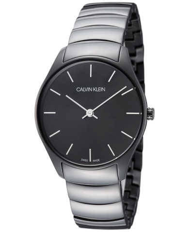 Calvin Klein Women's Quartz Watch K4D22441