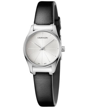 Calvin Klein Women's Quartz Watch K4D231C6