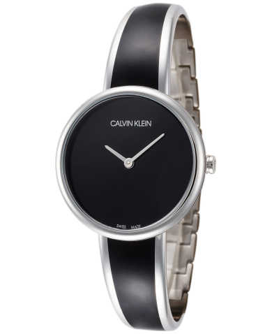 Calvin Klein Women's Watch K4E2N111