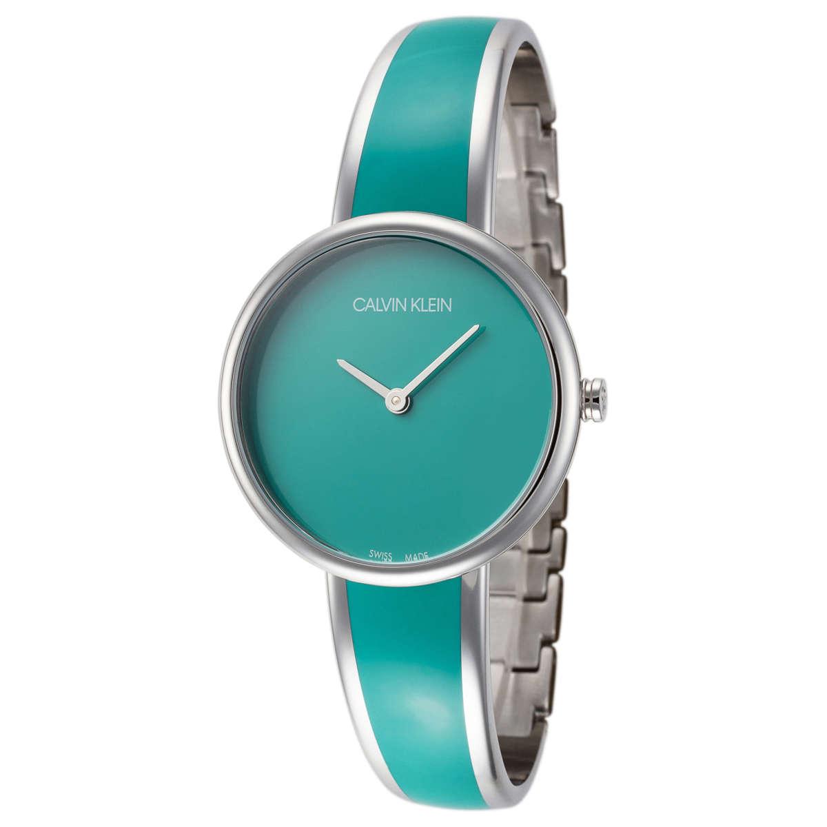 Calvin Klein Seduce Stainless Steel Women's Watch
