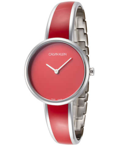 Calvin Klein Women's Watch K4E2N11P