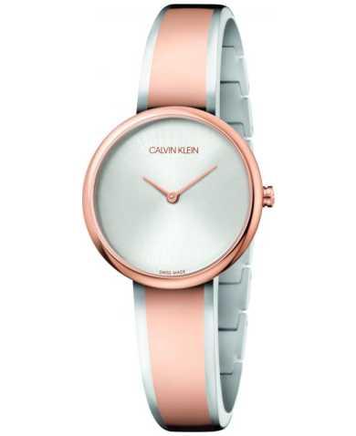 Calvin Klein Women's Watch K4E2N61X