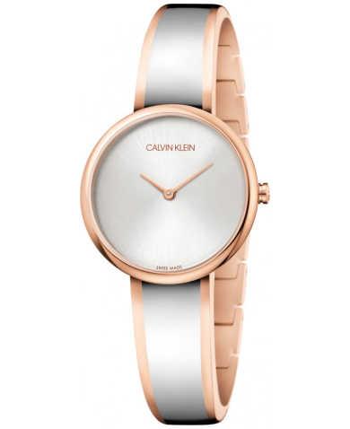 Calvin Klein Women's Watch K4E2N61Y