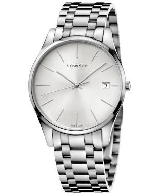 Calvin Klein Men's Quartz Watch K4N21146