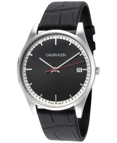 Calvin Klein Men's Quartz Watch K4N211C1