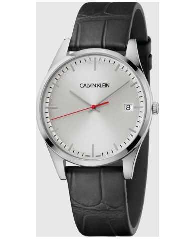 Calvin Klein Men's Watch K4N211C6