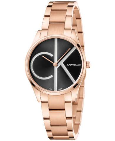 Calvin Klein Women's Watch K4N23X41