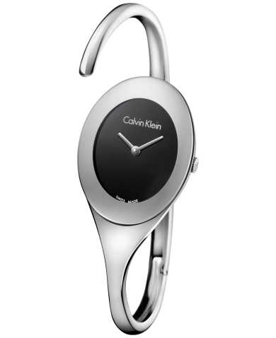 Calvin Klein Women's Quartz Watch K4Y2L111