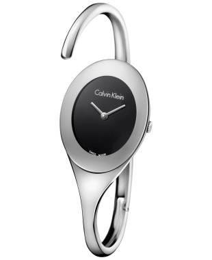 Calvin Klein Women's Quartz Watch K4Y2M111