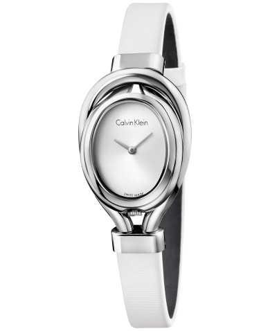 Calvin Klein Women's Watch K5H231K6