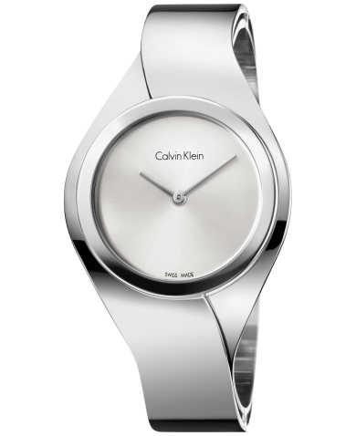 Calvin Klein Women's Watch K5N2M126