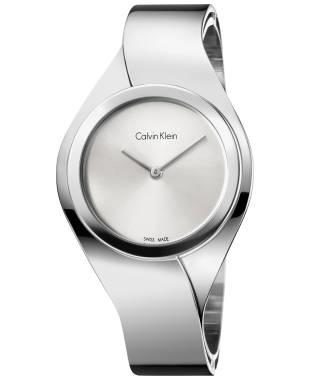Calvin Klein Women's Quartz Watch K5N2S126