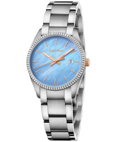 Calvin Klein Alliance K5R33B4X Women's Watch