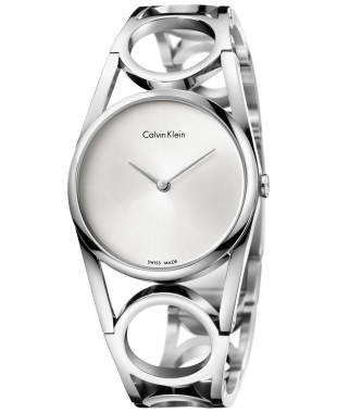 Calvin Klein Women's Quartz Watch K5U2S146