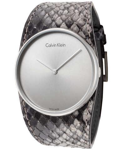 Calvin Klein Women's Quartz Watch K5V231Q4