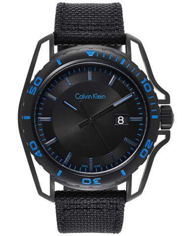 Calvin Klein Men's Quartz Watch K5Y31YB1