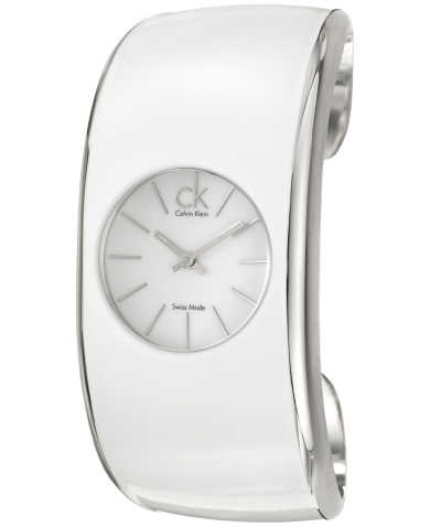 Calvin Klein Women's Quartz Watch K6002101