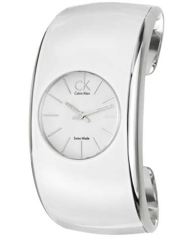 Calvin Klein Women's Quartz Watch K6003101
