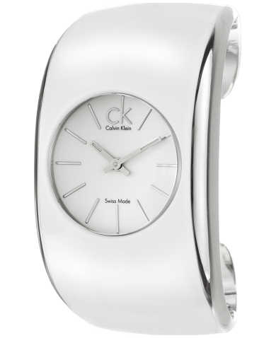 Calvin Klein Women's Quartz Watch K6005101
