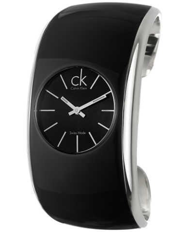 Calvin Klein Women's Quartz Watch K6093101