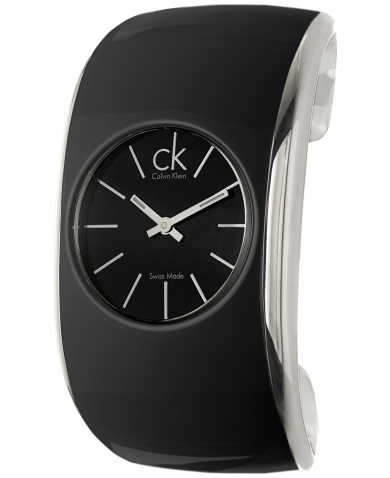 Calvin Klein Women's Quartz Watch K6094101