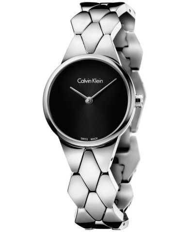 Calvin Klein Women's Watch K6E23141