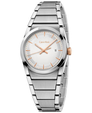 Calvin Klein Step K6K33B46 Women's Watch