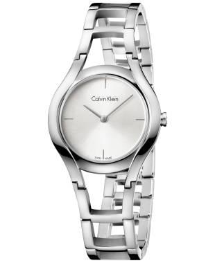 Calvin Klein Women's Quartz Watch K6R23126