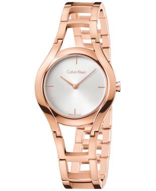 Calvin Klein Women's Quartz Watch K6R23626