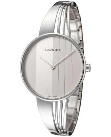 Calvin Klein Women's Watch K6S2N116