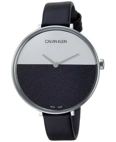 Calvin Klein Women's Watch K7A231C1