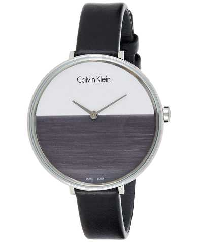 Calvin Klein Women's Watch K7A231C3