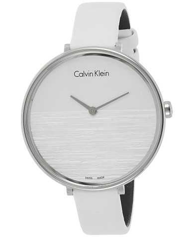 Calvin Klein Women's Watch K7A231L6