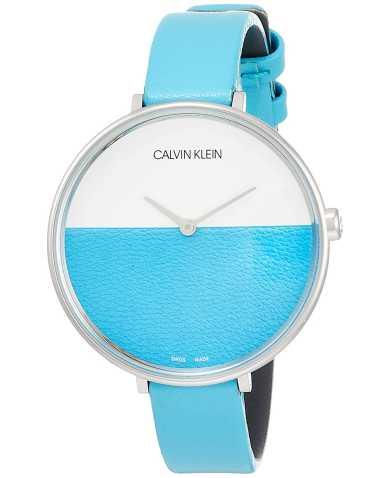 Calvin Klein Women's Watch K7A231VN