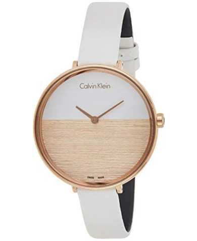 Calvin Klein Women's Watch K7A236LH