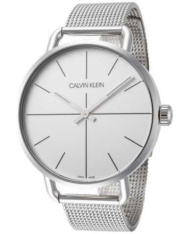 Calvin Klein Men's Quartz Watch K7B21126