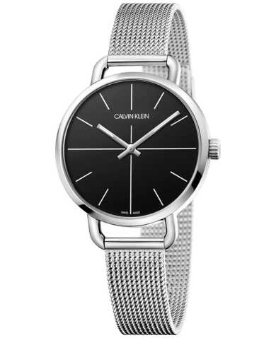 Calvin Klein Women's Watch K7B23121
