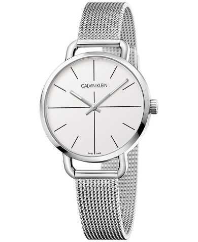 Calvin Klein Women's Watch K7B23126