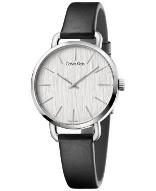 Calvin Klein Women's Quartz Watch K7B231C6