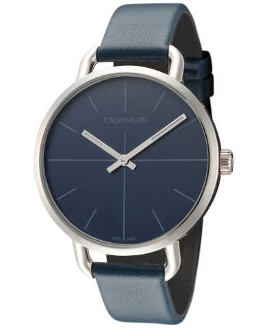 Calvin Klein Women's Watch K7B231VN