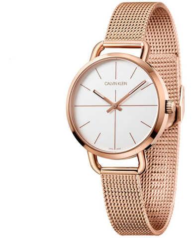 Calvin Klein Women's Watch K7B23626