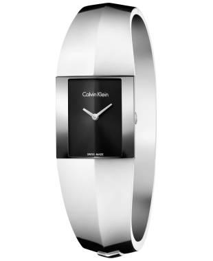 Calvin Klein Women's Quartz Watch K7C2S111