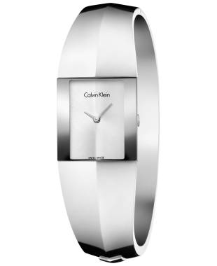 Calvin Klein Women's Quartz Watch K7C2S116