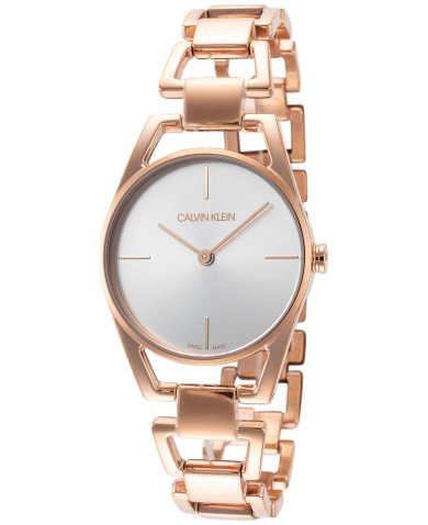 Calvin Klein Women's Watch K7L23646