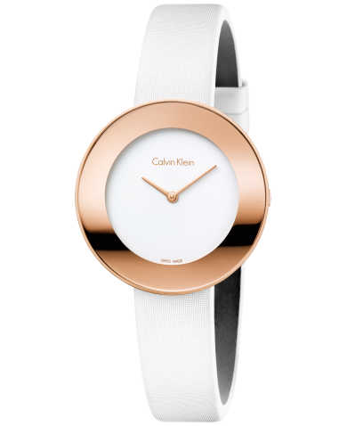 Calvin Klein Women's Watch K7N236K2