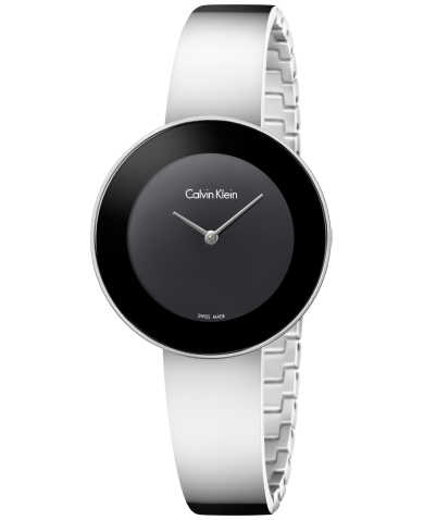 Calvin Klein Women's Quartz Watch K7N23C41